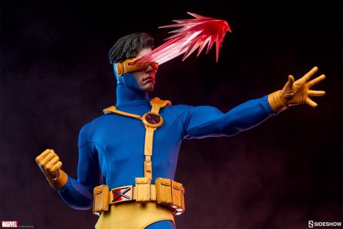 Sideshow Cyclops Sixth Scale Figure