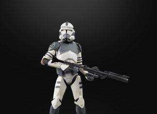 Star Wars: The Black Series Clone Trooper (Kamino)