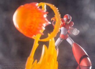 Kotobukiya 1/12 X Rising Fire Ver. [Rockman X]