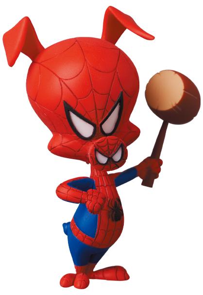 Mafex Series No.134 Spider-Gwen (Gwen Stacy) [Spider-Man: Into The Spider-Verse]