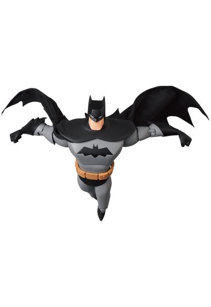 Mafex Series No.137 Batman (The New Batman Adventures)