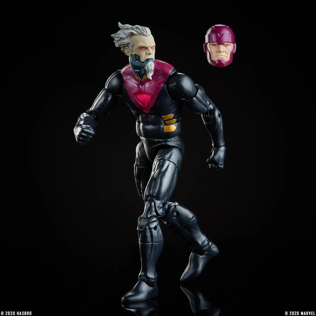 Marvel Legends X-Men Sentinel 18 inch