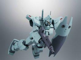 Robot Spirits (SIDE MS) RGM-79N GM Custom ver. A.N.I.M.E.