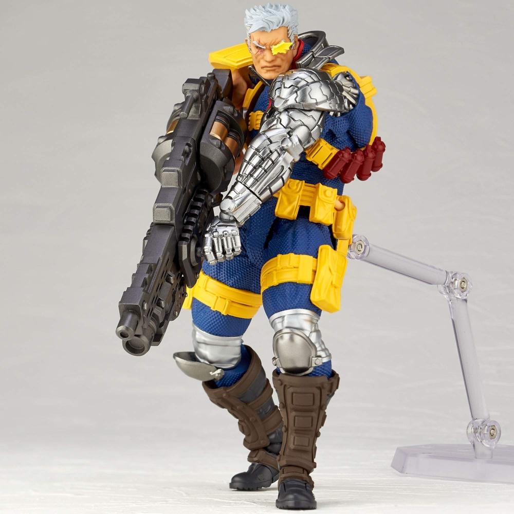 Figure Complex Amazing Yamaguchi Series Cable [X-Men]