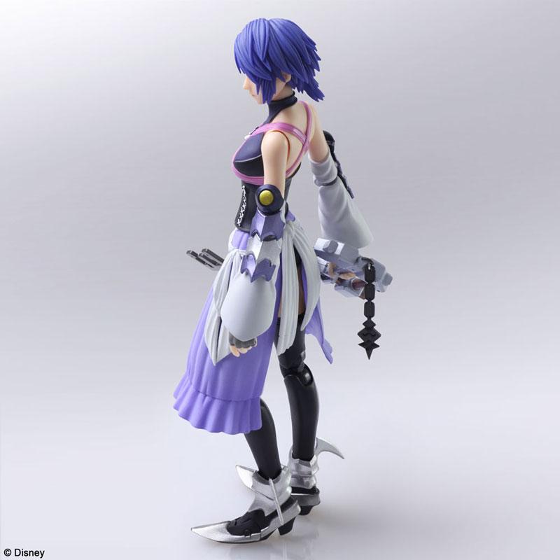 Bring Arts Aqua [Kingdom Hearts III]