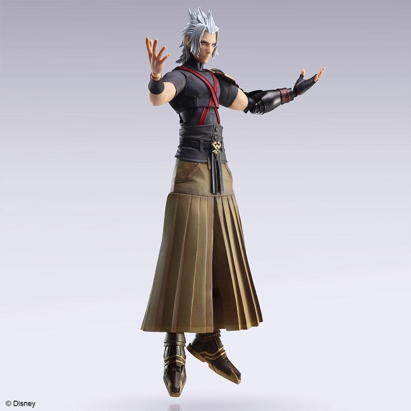 Bring Arts Terra [Kingdom Hearts III]