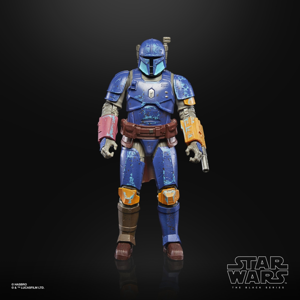 Star Wars: The Black Series Credit Collection Heavy Infantry
