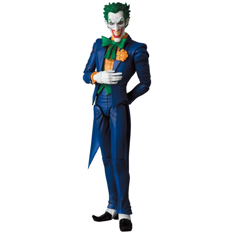Mafex series No.142 The Joker [Batman: Hush]