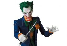 Mafex series No.142 The Joker [Batman: Hush]