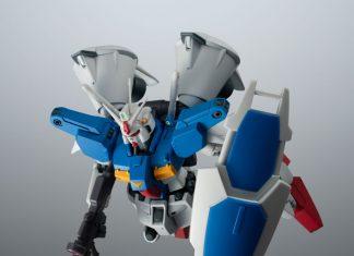 "Robot Spirits RX-78GP01Fb Gundam ""Zephyranthes"" Full Burnern (ver. A.N.I.M.E.)"