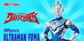 S.H.Figuarts Ultraman Fuma