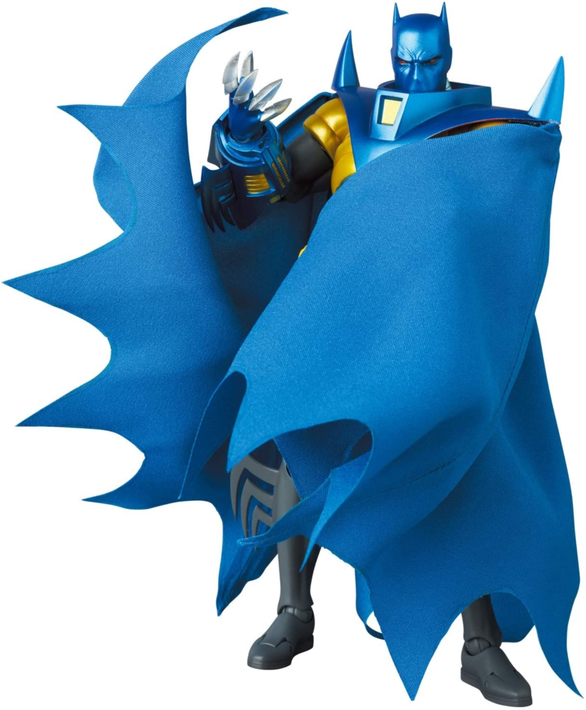 Mafex Series No.144 Knightfall Batman