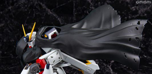 Robot Spirits (Side MS) Crossbone Gundam X1/X1 Kai Evolution Spec