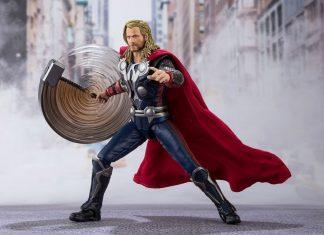 S.H.Figuarts Thor Avengers Assemble Edition [Avengers]