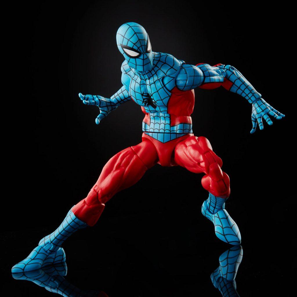 Marvel Legends Retro Collection Web-Man