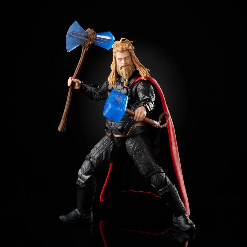 Marvel Legends The Infinity Saga Thor [Avengers Endgame]