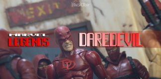 Daredevil and The Hand