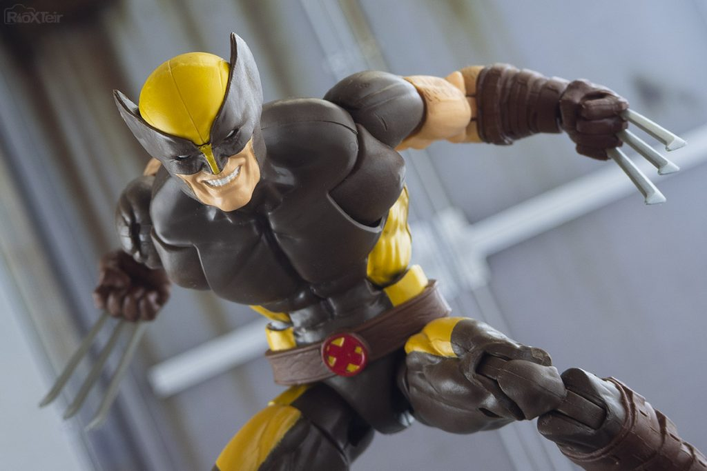 House of X - Wolverine