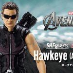 S.H.Figuarts Hawkeye [Avengers]