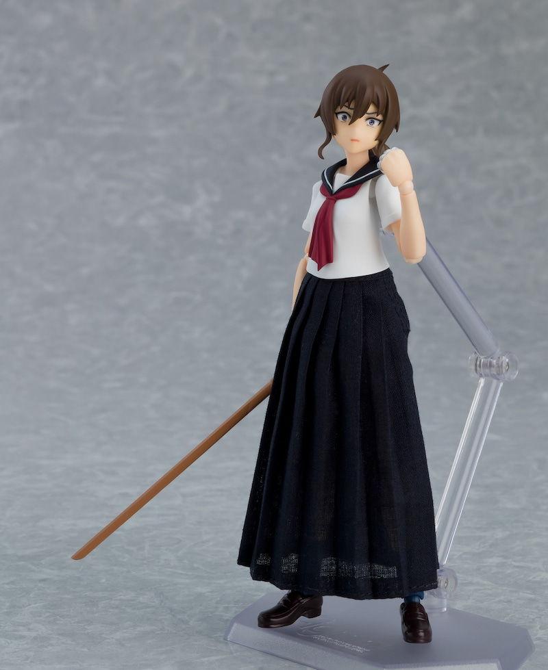 Figma 526 Sukeban Body (Makoto)