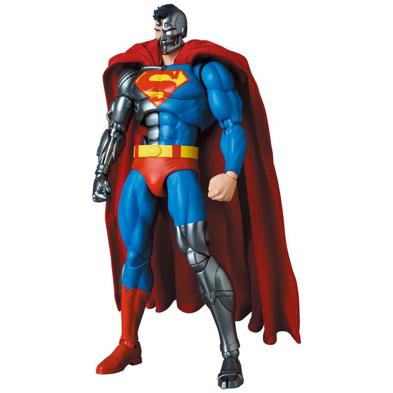 s No. 164 Cyborg Superman (Return of Superman)